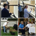 Hari Pelayanan Provinsi Covington, USA