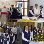 New Holy Spirit General Delegation, East Africa