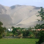 Missionary experience in Salaverry, Peru