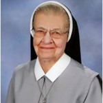 Sister Mary St. Dominic