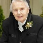 Schwester Maria Editha