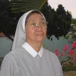 Suster Maria Kresensia