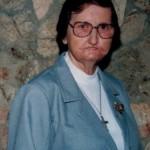Sister Maria Wilma
