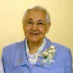Sister Mary Brenden