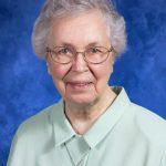 Sister Mary Caron