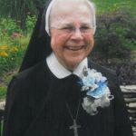 Sister Mary Paul