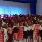 Inauguration of a New Auditorium in Syokimau, Kenya