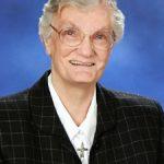 Schwester Mary Frances
