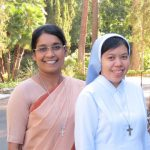 New Members to the Motherhouse/Generalate Community