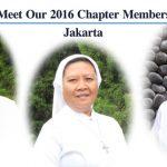 2016년 총회 위원들: 자카르타