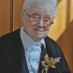Schwester Maria Seraphia