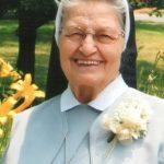 Sister Mary Rosetta