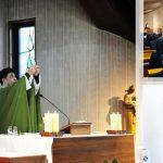 South Korea, Regina Pacis Province, Entrance Ceremony