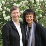 Sister Mary Kelley Rush: Tertian Experience, Rome, Italy