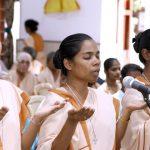 Profissão Perpétua, Província Nossa Senhora da Visitação, Bangalore, India