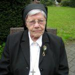 Sister Maria Euthalia