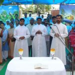 The Inauguration Our New Mission at Gossaigaon, Assam, India