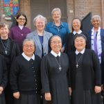 Incheon Provincial Government receives in-service in Rome