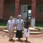 Beginning a New ND Community in Mozambique
