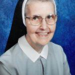 Schwester Mary Francello