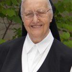 Sister Maria Rainarde