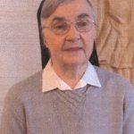 Sister Maria Irmingardis