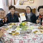 노틀담후원회원의 날, 인천 평화의 모후 관구