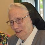 Schwester Maria Willihelma