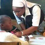 Children's Centre and Mukuru Slum, Nairobi, Kenya