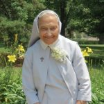 Sister Mary Walter Ann