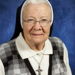 Sister Mary Annfrancis
