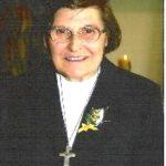 마리아 루치아 수녀