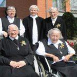325 years of profession in Haus Salus, Mülhausen