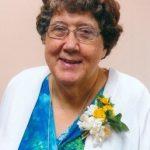 Sister Mary Helaine