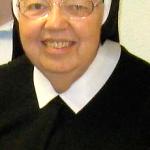 Sister Mary Bernard Clare