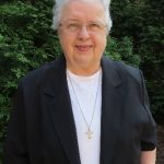 Sister Mary Kevan