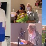Founders' Day Celebration at Notre Dame Academy, Los Angeles