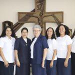 JUBILEU E PROFISSÃO RELIGIOSA, Província Nossa Senhora Aparecida, Canoas, Brasil