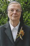 마리아 베언힐트 수녀