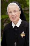 Sister Maria Mediatrix
