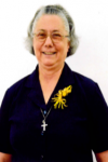 Sister Maria Lurdes