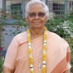 Irmã Mary Prateeti