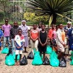 COVID-19 dan Komunitas-komunitas Notre Dame di Uganda